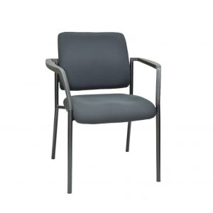 Lindis 4 leg with armrests