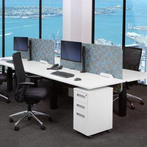 Link Desk System