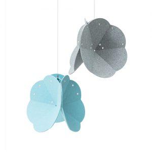 Bip Acoustic_Grey&Blue
