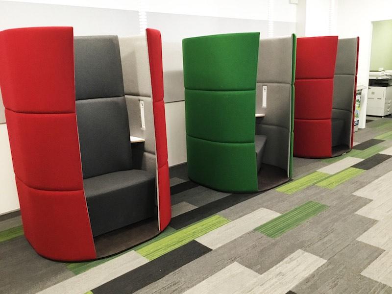 Wdhb Gallagher Building Bourneville Furniture Group