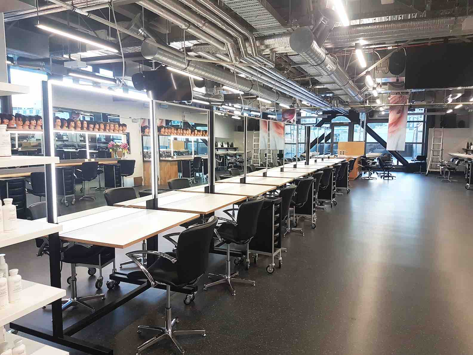 Whitireia-fit out education provider