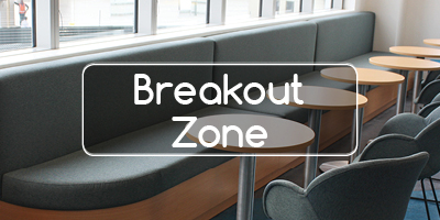 BFG Breakout Zones Cafe Chairs